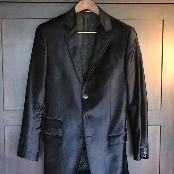 Dolce & Gabbana dinner jacket